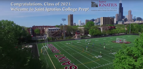 Class of 2021 Welcome Video