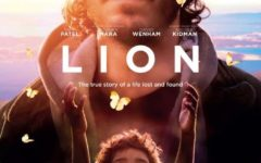 """This """"Lion"""" Roars"""