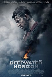 """Deepwater Horizon"" Splashes into Theatre"