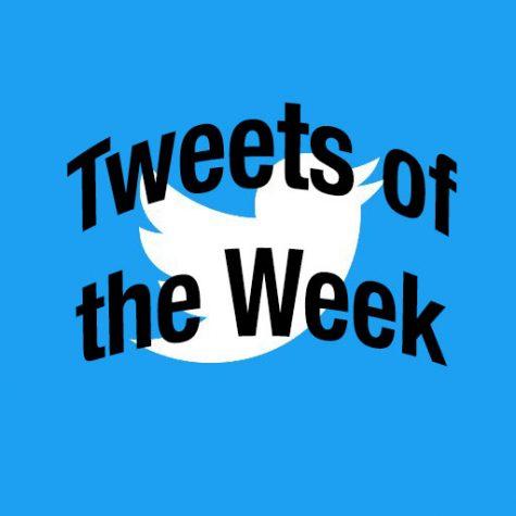 Tweets of the Week 3/20-3/24
