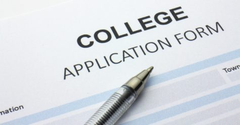 5 Hacks for College Applications