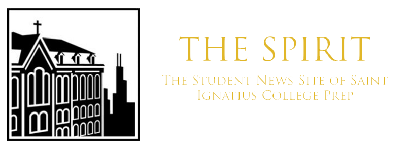 The student news site of Saint Ignatius College Prep