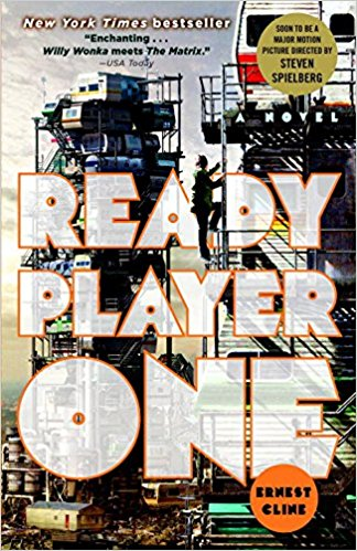 Player One, Are You Ready?