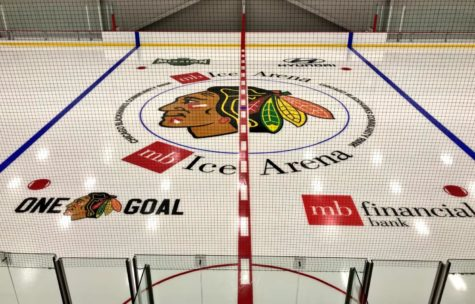 New Den for Wolfpack Hockey