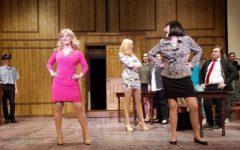 Evelyn Mulchrone in Legally Blonde