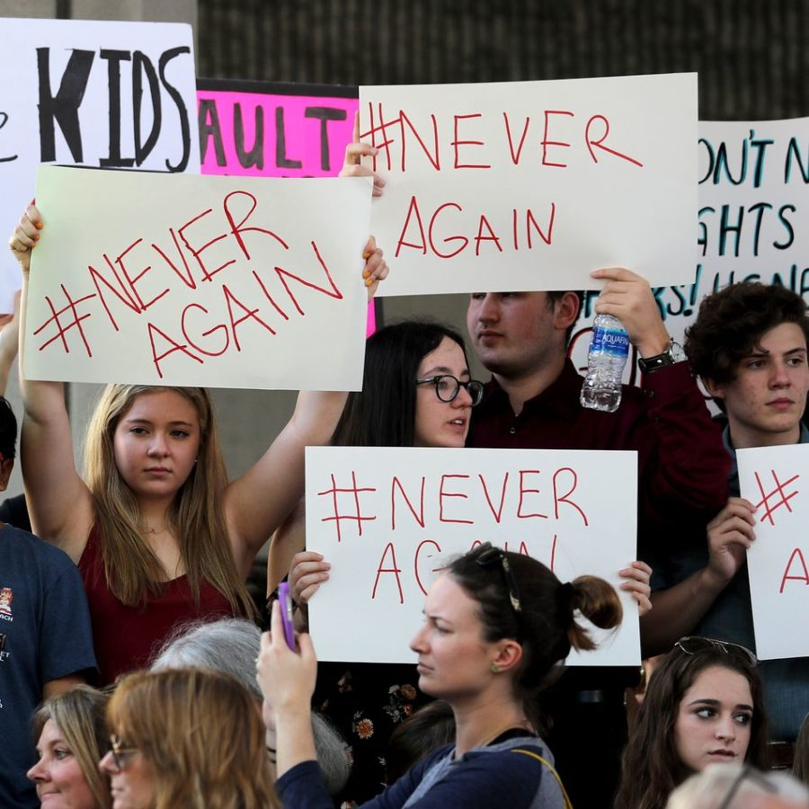 School Shooting Revolver: The Student News Site Of Saint Ignatius
