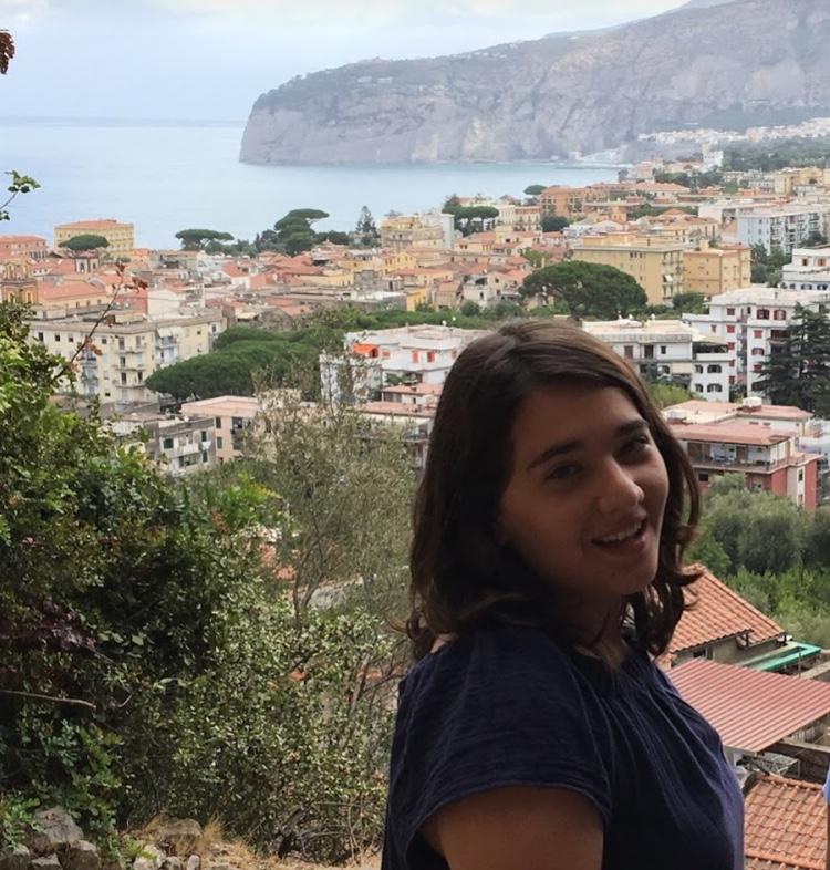 Angelina Galullo