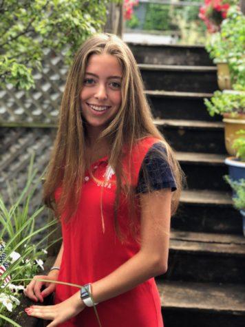 Maddie Williamson
