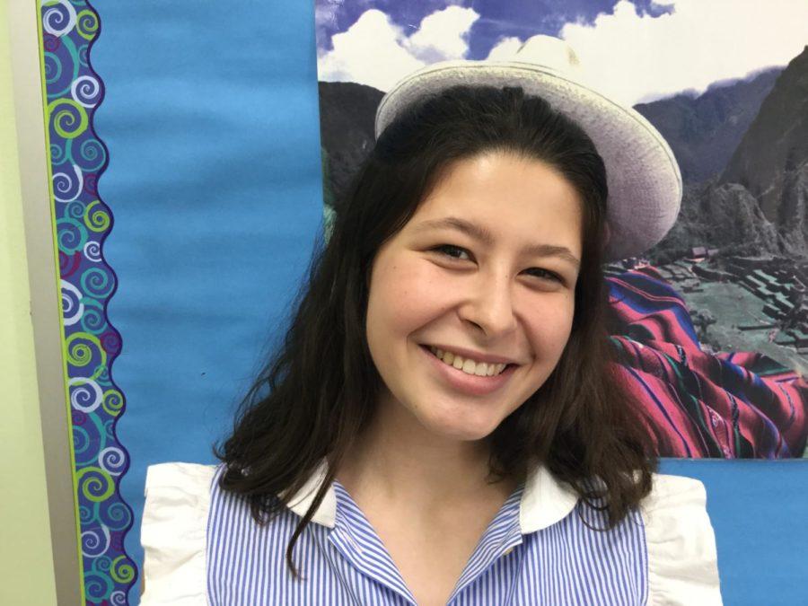 Elizabeth Karlos