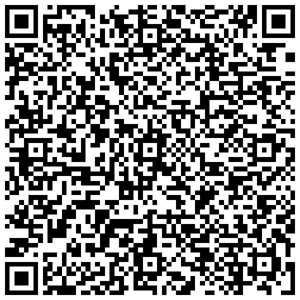QR code for Mr. Hatem's female music artists playlist.