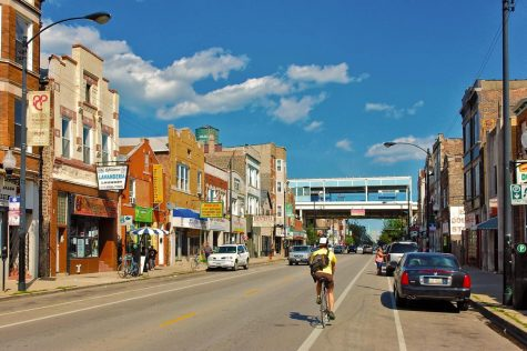 Chicago's Pilsen neighborhood small businesses