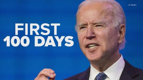 President Biden's First 100 Days in Office