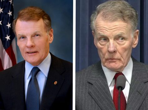 Mike Madigan Relinquishes Role as Speaker