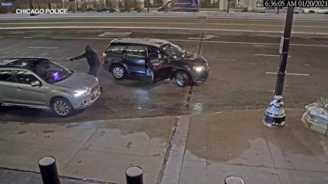 Security Footage of a Carjacking this Spring  https://abc7chicago.com/chicago-carjacking-today-loop-wacker-drive/9867271/